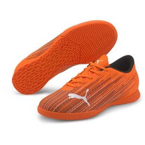 Puma ULTRA 6.4 IT JR čierna 4 - Detská halová obuv