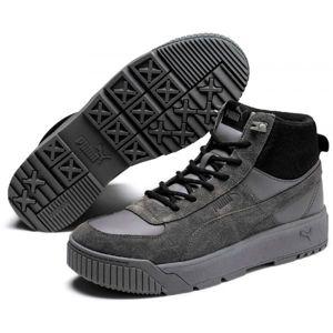 Puma TARRENZ SB sivá 8 - Pánska voľnočasová obuv