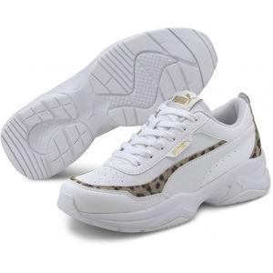 Puma CILIA MODE LEO  6.5 - Dámska voľnočasová obuv
