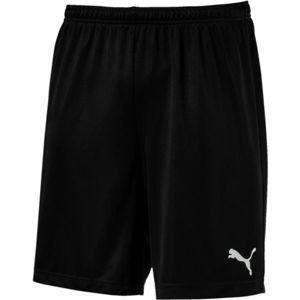 Puma FTBL PLAY SHORT čierna M - Pánske športové šortky