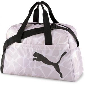 Puma AT ESS GRIP BAG ružová NS - Športová taška