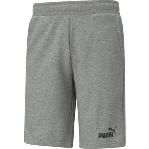 Puma ESS SHORTS 10  XL - Pánske športové šortky