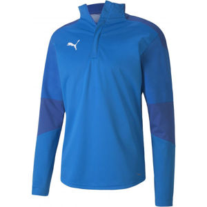 Puma FINAL 21 TRAINING RAIN  XXL - Pánska bunda