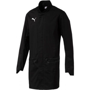 Puma LIGA SIDELINE EXECUTIVE JACKET   - Pánska bunda