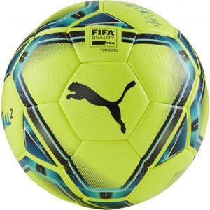 Puma TEAM FINAL 21.2  5 - Futbalová lopta