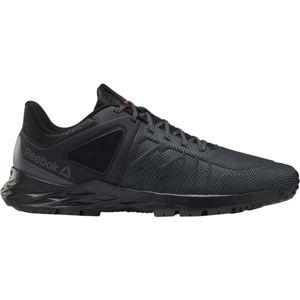 Reebok ASTRORIDE TRAIL 2.0 čierna 8.5 - Pánska voľnočasová obuv