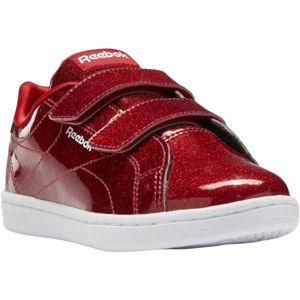 Reebok ROYAL COMPLETE CLN ALT 2.0  30.5 - Dievčenská voľnočasová obuv