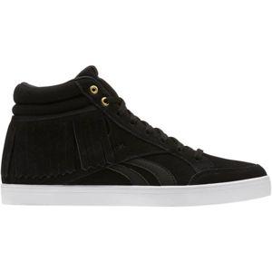 Reebok ROYAL ASPIRE 2 čierna 6 - Dámska voľnočasová obuv