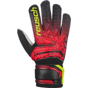 Reusch FIT CONTROL SD OPEN CUFF JUNIOR  6 - Brankárske rukavice