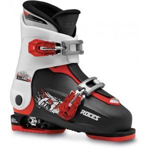 Roces IDEA UP 30-35  19 - 22 - Detské lyžiarske topánky