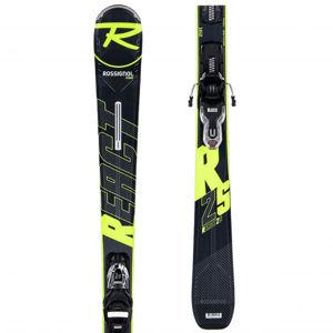 Rossignol REACT 2S+XPRESS 10 GW  154 - Pánske zjazdové lyže
