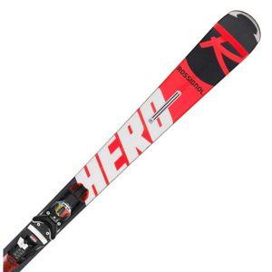 Rossignol HERO ELITE MT CA KONECT+NX 12 KONECT GW B80  175 - Pánske zjazdové lyže
