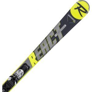 Rossignol REACT 2S+XPRESS 10  162 - Pánske zjazdové lyže