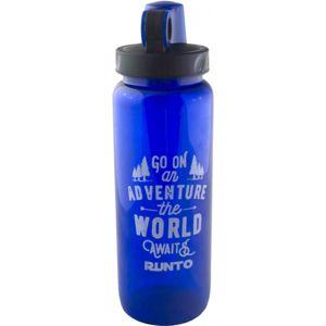 Runto RT-ICE modrá NS - Športová fľaša