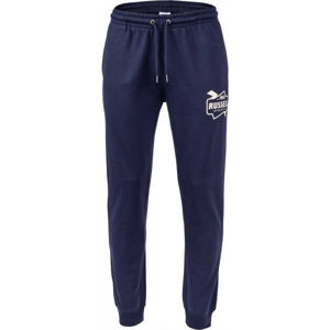 Russell Athletic CUFFED PANT FRENCH TERRY  S - Pánske tepláky