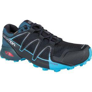 Salomon SPEEDCROSS VARIO 2 GTX čierna 10 - Pánska trailová obuv