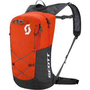 Scott TRAIL LITE EVO FR' 14 oranžová NS - Trailový batoh