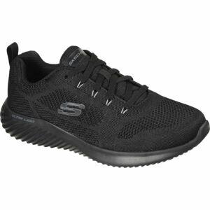 Skechers BOUNDER RINSTET  42 - Pánska voľnočasová obuv