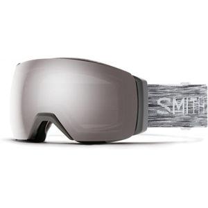 Smith IO MAG XL šedá NS - Lyžiarske okuliare