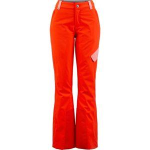 Spyder W ME GTX oranžová 12 - Dámske nohavice