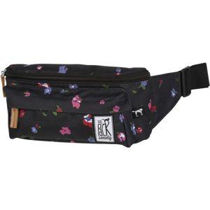 The Pack Society BUM BAG čierna  - Dámska ľadvinka