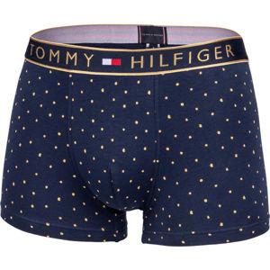 Tommy Hilfiger TRUNK  S - Pánske boxerky