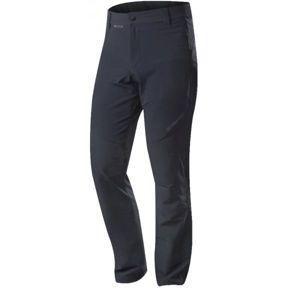 TRIMM ROCO čierna L - Pánske softshellové nohavice