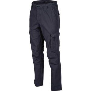 Umbro GORDY čierna XXL - Pánske nohavice