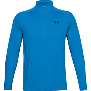 Under Armour TECH 2.0 1/2 ZIP  S - Pánske tričko