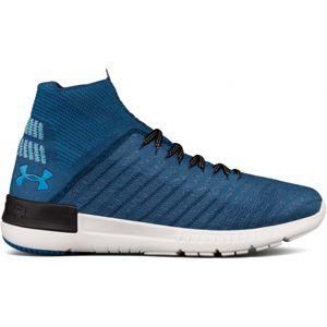 Under Armour HIGHLIGHT DELTA 2 modrá 12.5 - Pánska bežecká obuv