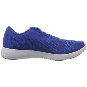 Under Armour UA RAPID modrá 11 - Pánska bežecká obuv