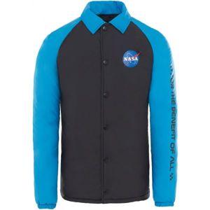 Vans MN VANS SPACE TORREY BLACK/SPACE tmavo modrá S - Pánska bunda