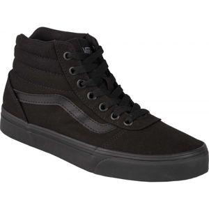 Vans YT WARD HI čierna 3 - Detská členková obuv