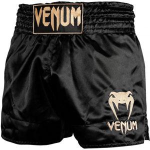 Venum MUAY THAI SHORTS CLASSIC  S - Boxerské kraťasy