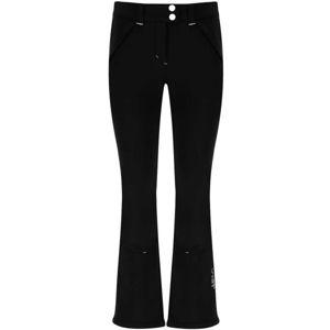 Vist HARMONY PLUS čierna XL - Dámske lyžiarske nohavice