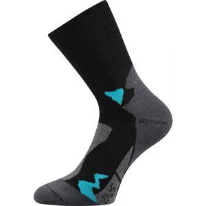 Voxx BOLT šedá 26-28 - Univerzálne turistické ponožky