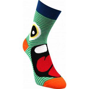 Voxx OBLUDÍK 20 PNK  17-19 - Detské  ponožky