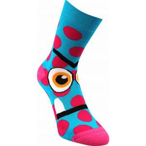 Voxx OBLUDÍK 20 PNK  20-22 - Detské  ponožky