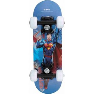 Warner Bros SUPERMAN SKATEBOARD  NS - Skateboard
