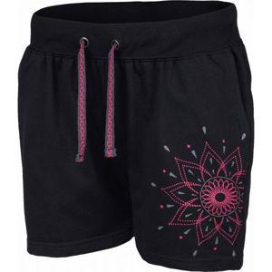 Willard LADY  M - Dámske šortky