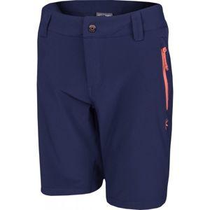 Willard PORA modrá 42 - Dámske šortky
