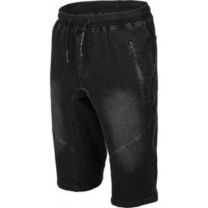Willard ZODIAC  3XL - Pánske  šortky s džínsovým vzhľadom