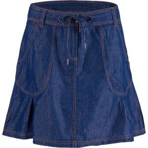 Willard ZOLLA tmavo modrá 40 - Dámska sukňa