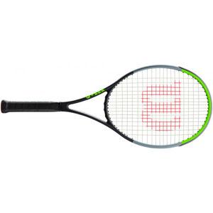 Wilson BLADE 104 V7.0 FRM  3 - Výkonnostný tenisový rám