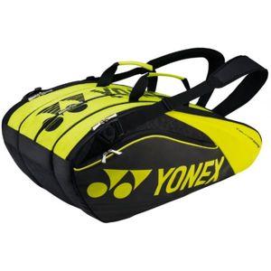Yonex 9R BAG čierna NS - Športová univerzálna taška