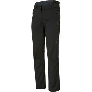 Ziener TALPA W čierna 38 - Dámske nohavice